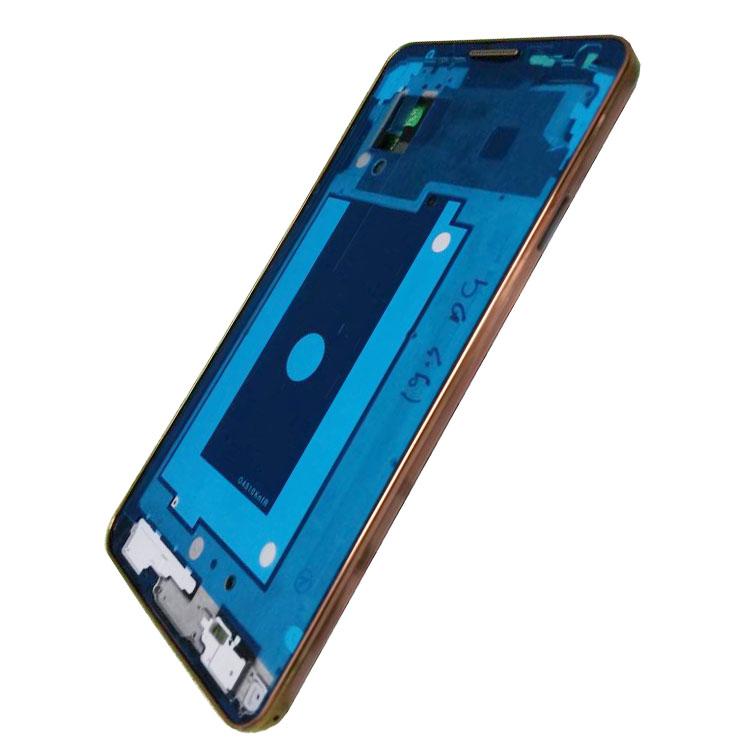 Thay vỏ Galaxy Note 3 – Viền Benzen