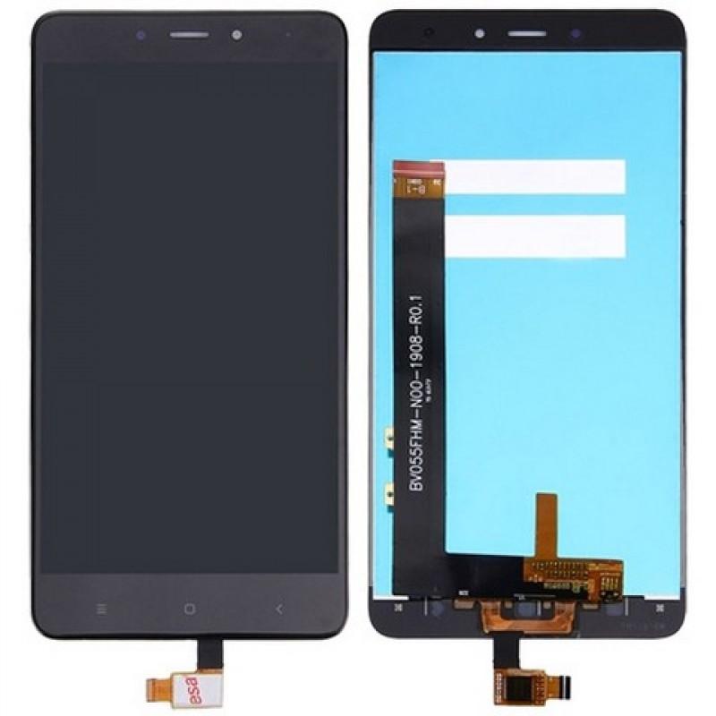 Thay màn hình Xiaomi 4X