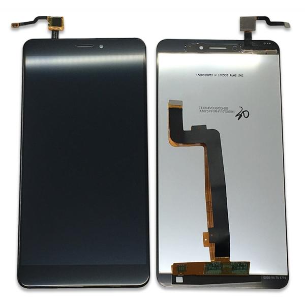 Thay màn hình Xiaomi Redmi Note 5