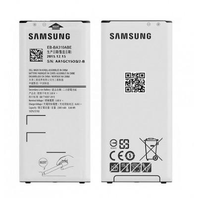 Thay pin Samsung Galaxy A3/2016