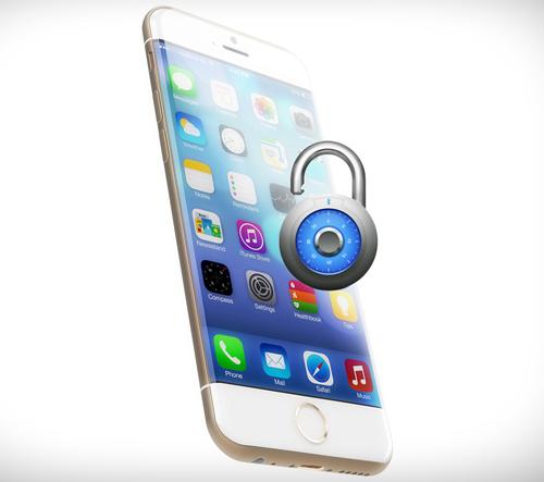 Mở mạng iPhone 6S