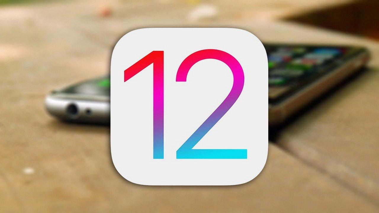 Hướng dẫn cập nhật iOS 12 chính thức trên thiết bị iPhone, iPad đơn giản nhất