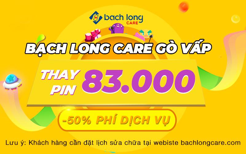 Tổng hợp những ưu đãi dịch vụ VIP mừng sự kiện ra mắt Bạch Long Care Gò Vấp