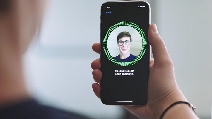 Hướng dẫn thiết lập Face ID thứ 2 trên iPhone X và iPhone Xs