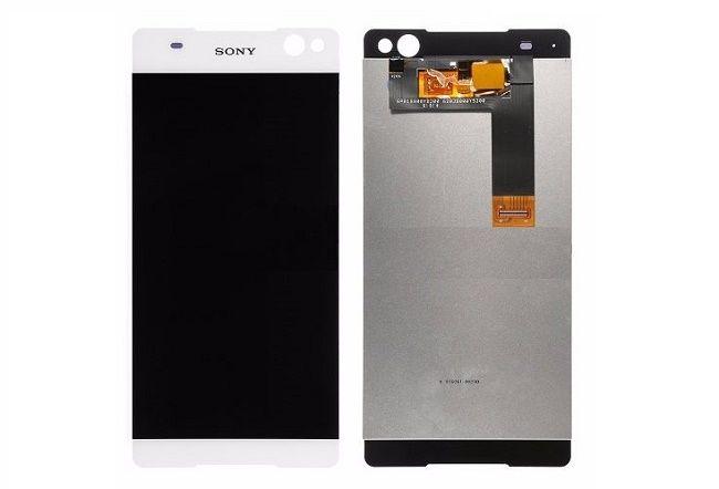 Thay màn hình Sony C5 Ultra