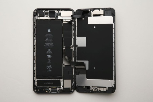 Sửa IC Sạc iPhone 8 Plus