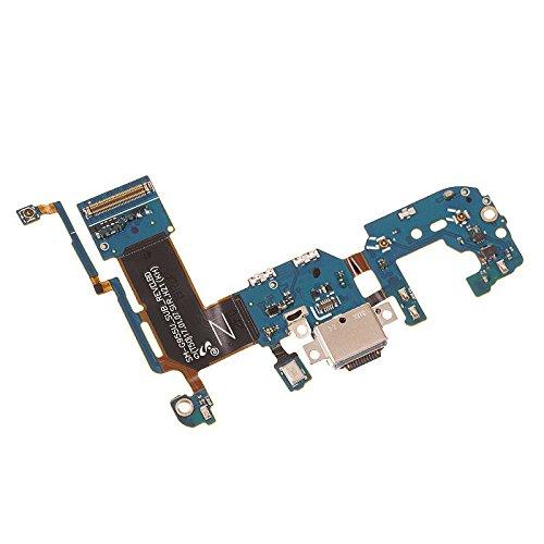 Thay Dây Cáp Sạc Samsung S8 Plus