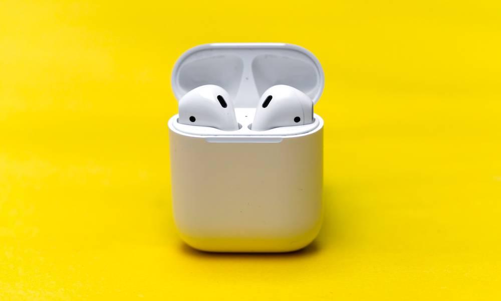 Mẹo hay dành cho người dùng tai nghe không dây AirPods của Apple