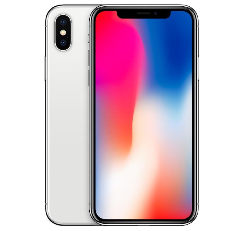 Sửa IC hiển thị iPhone X