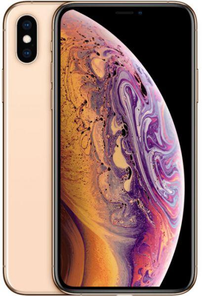 Sửa IC hiển thị iPhone XS MAX