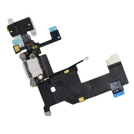 Thay cáp sạc iPhone  5C – Thay đuôi sạc (dây cáp sạc)