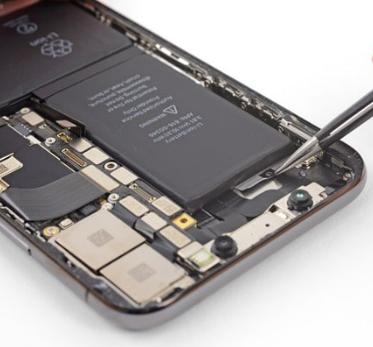 Sửa Lỗi Face ID iPhone X