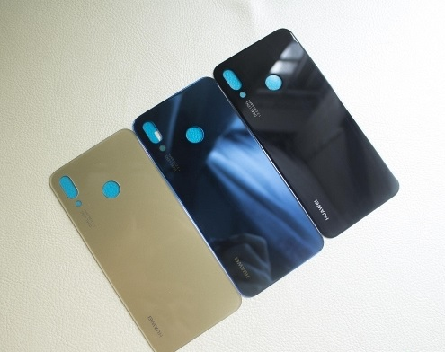 Thay mặt kính lưng Huawei Nova 3e