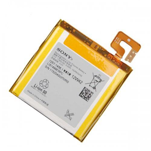 Thay Pin Sony C5