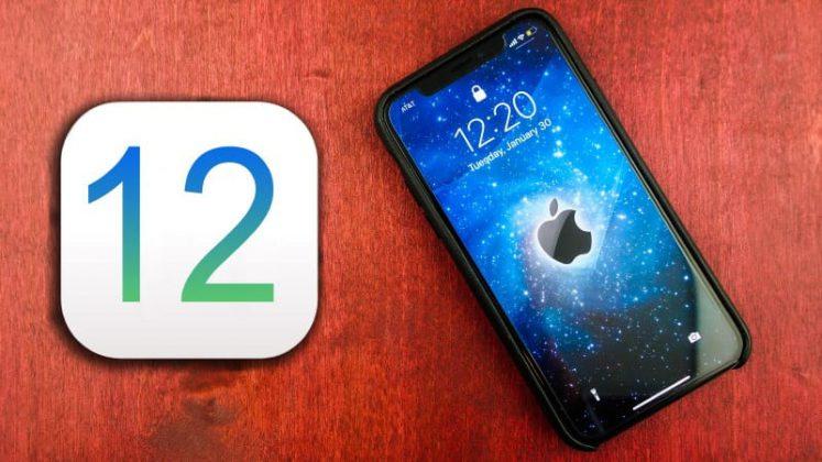 Hướng dẫn chia sẻ hình ảnh và video dễ dàng trên iOS 12