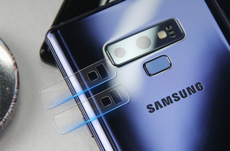 Thay kính camera sau Galaxy Note 9