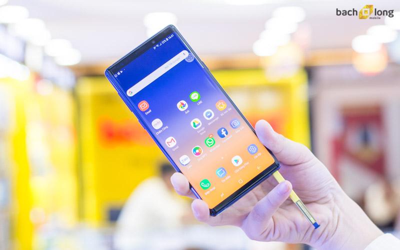 Những thủ thuật nhỏ giúp tối ưu chất lượng ảnh chụp của Samsung Galaxy Note 9