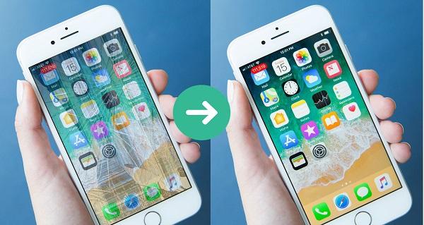 Những điều bạn cần biết khi thay màn hình iPhone