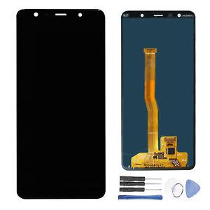Thay màn hình samsung Galaxy A7 2018 (Linh kiện)