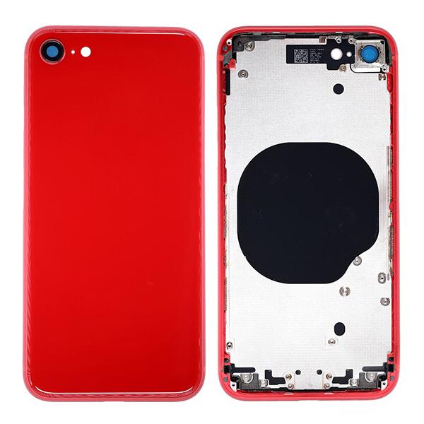 Độ vỏ iPhone 6s lên iPhone 8