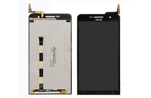 Thay kính Asus Zenfone 5Z