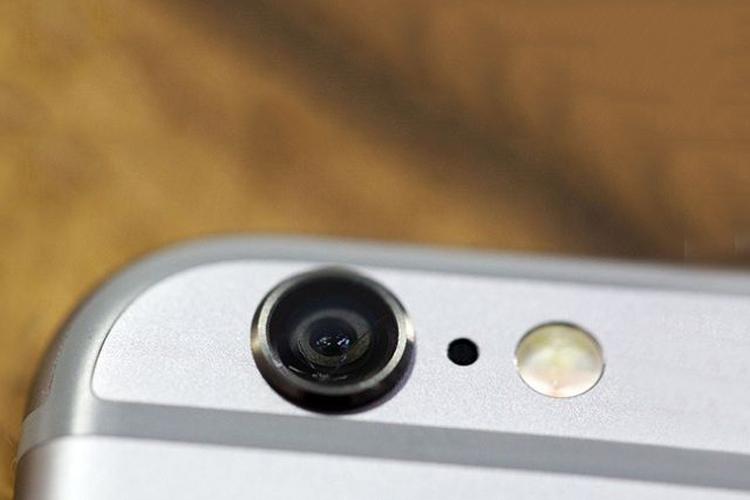 Thay kính camera sau iPhone 6S