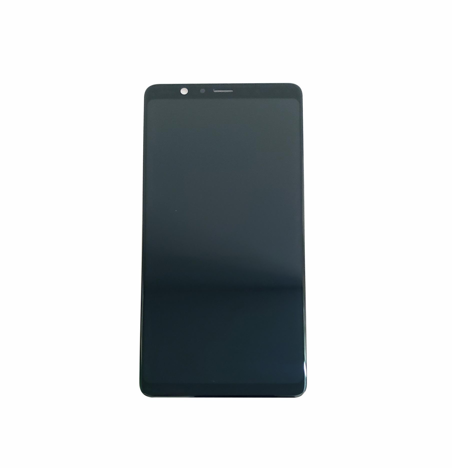 Thay màn hình samsung Galaxy A8 Star
