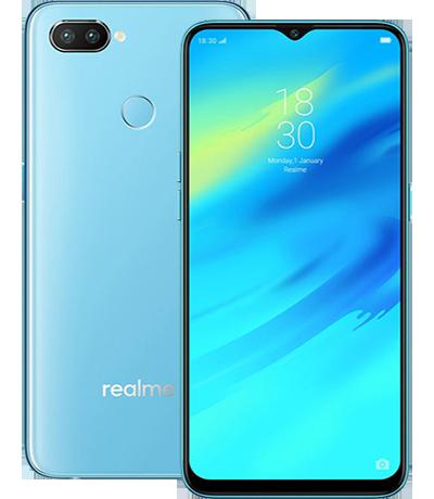 Thay màn hình Realme 2 Pro