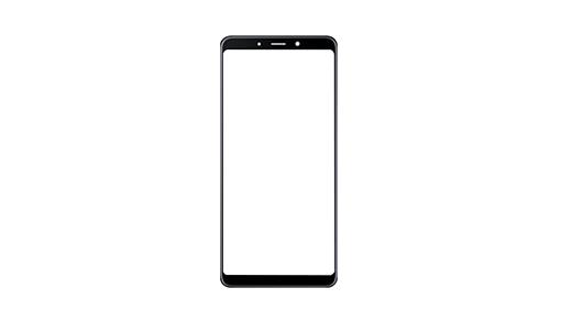 Ép kính Samsung Galaxy A7 2018