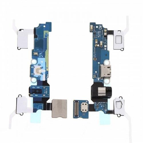 thay dây cáp sạc samsung A7 2018/750