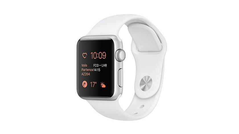 hình ảnh minh họa apple watch series 2