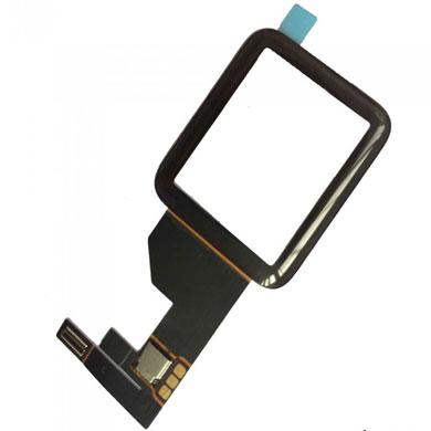 thay kính cảm ứng apple watch series 4