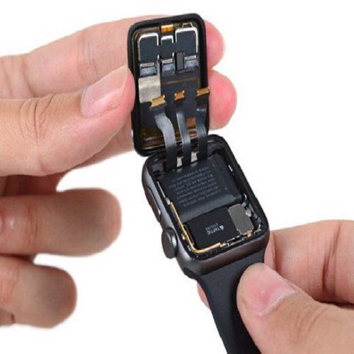 Thay màn hình apple watch series 2