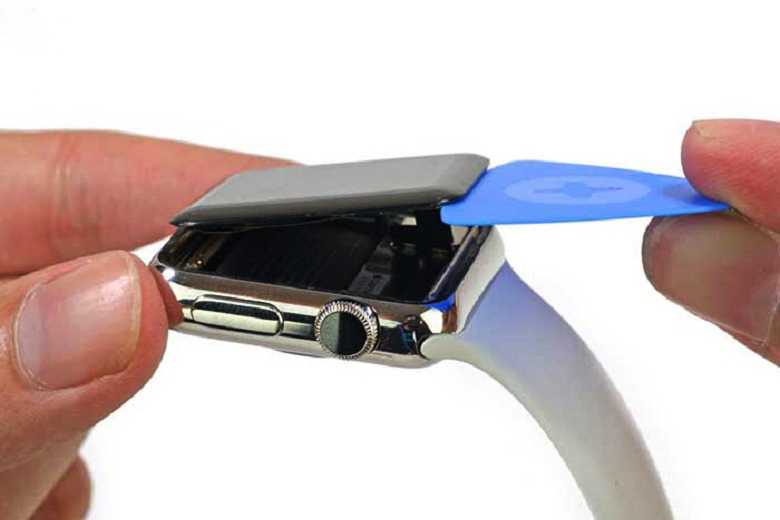 thay màn hình apple watch 3