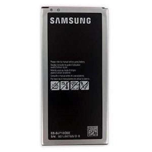 Thay pin Samsung J7 2016 (J710)