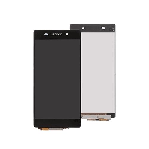 Thay kính Sony XZ premium