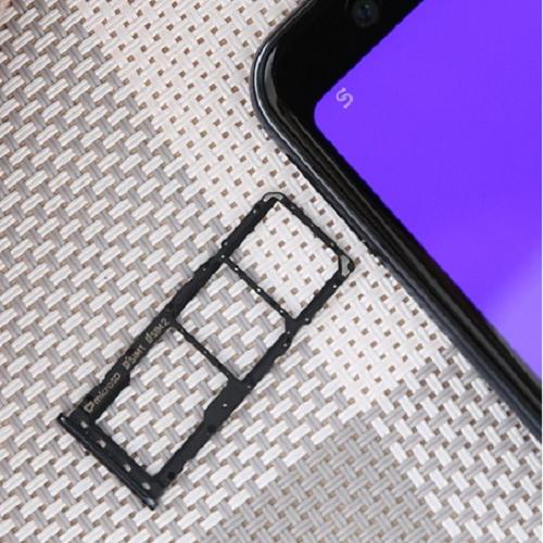 Thay khay sim Samsung A50