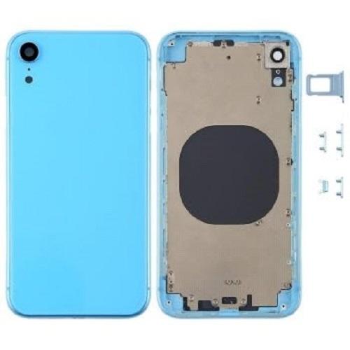 Thay vỏ Iphone XR