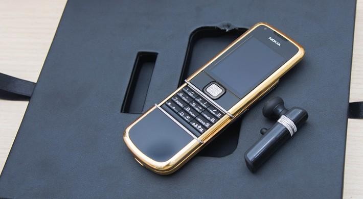 Bạch Long Care chuyên sửa chữa tất cả các lỗi về loa cho Nokia 8800