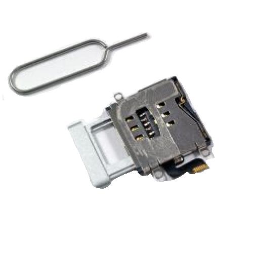Thay cáp ổ Sim iPhone 5S