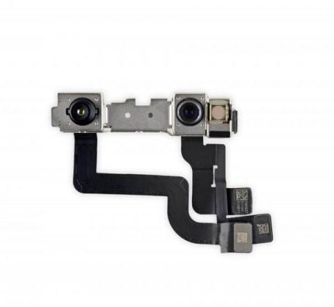 Thay camera trước iPhone Xr