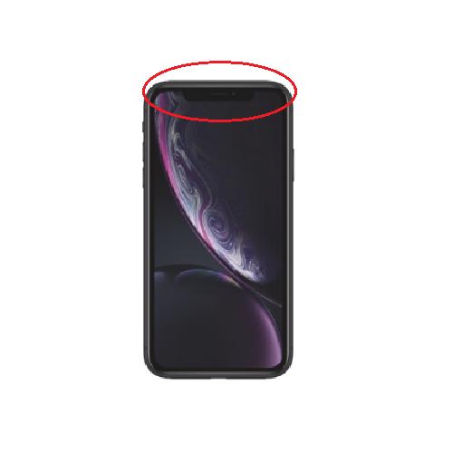 Sửa IC cảm biến iPhone Xr