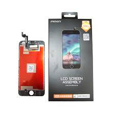 Thay màn hình iPhone 8 Plus (chính hãng PISEN)