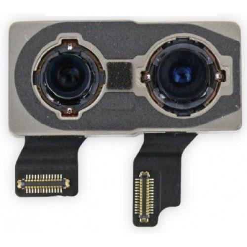 Thay camera sau iPhone 11