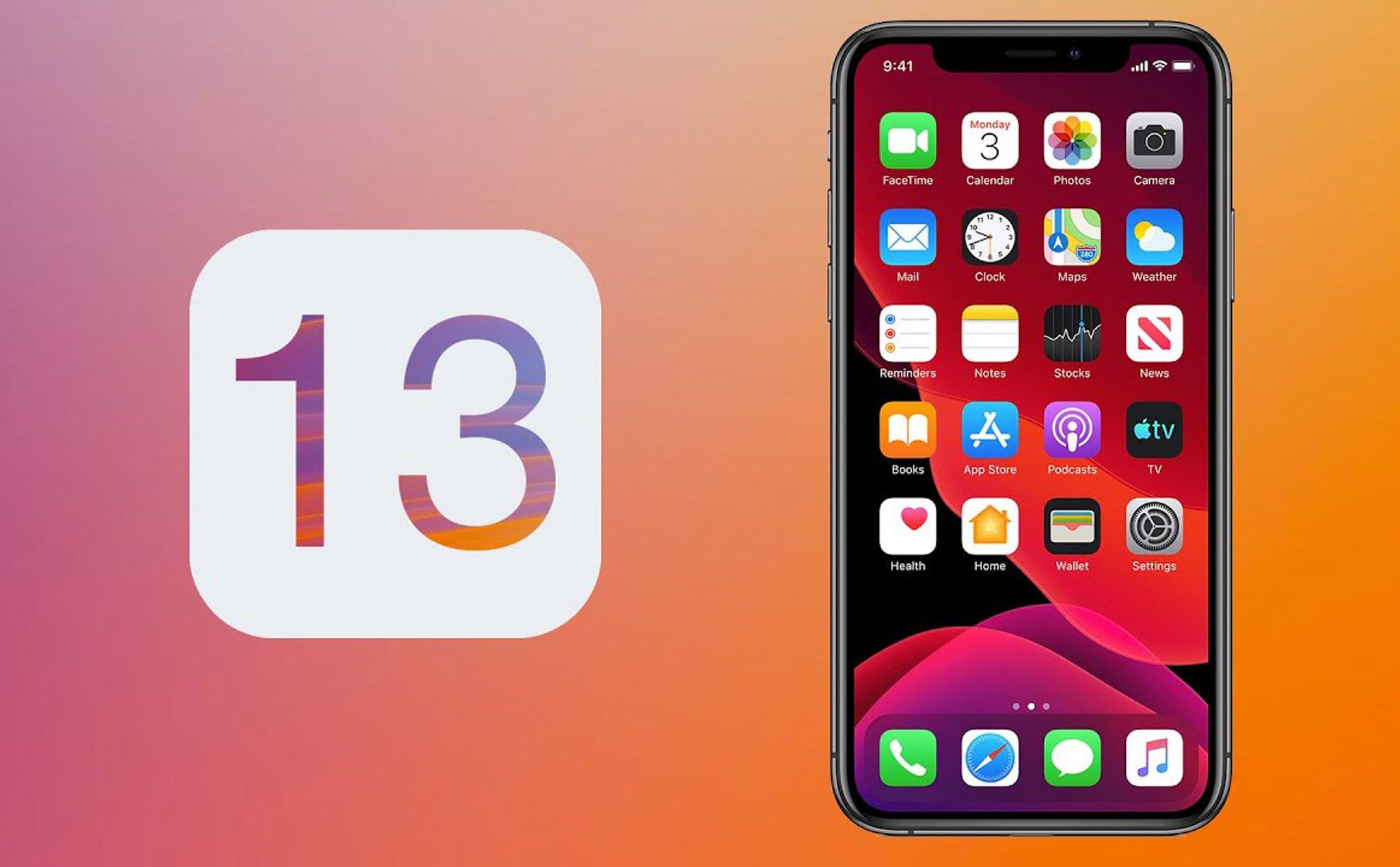 Một số mẹo nhỏ trên iOS/iPadOS 13.2