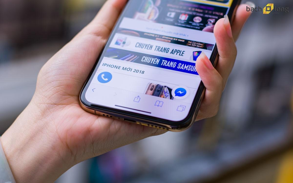 Các mẹo cho người mới dùng iPhone