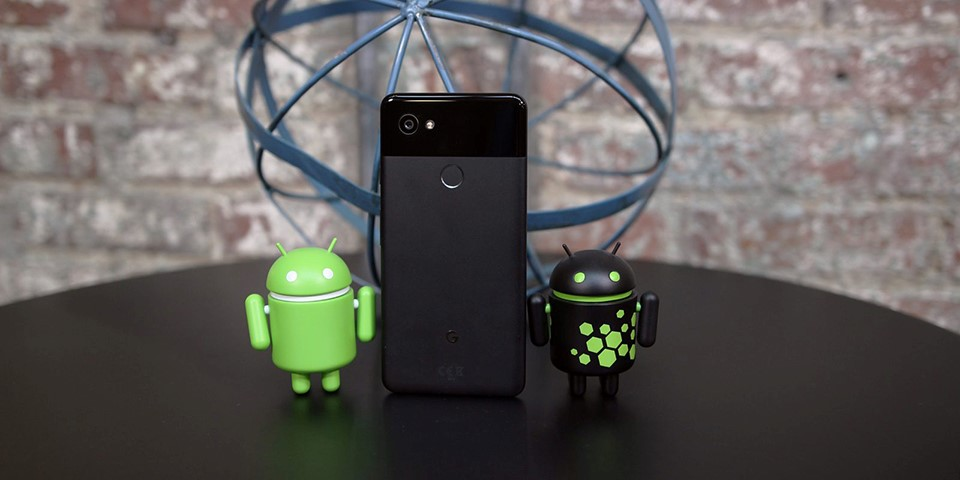 Những mẹo nhỏ dành cho smartphone Android