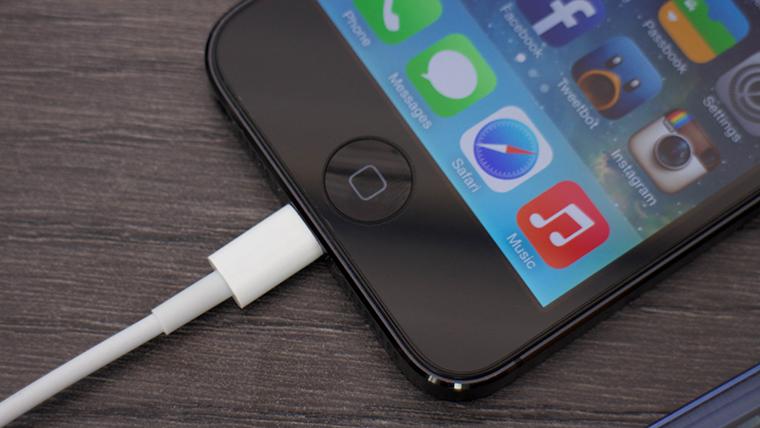 Mẹo sạc pin iPhone nhanh hơn