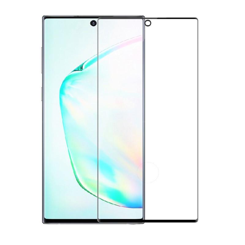 Ép kính Galaxy Note 10 Plus chính hãng