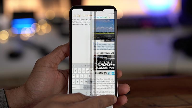 Thủ thuật hay mà bạn nên thử trên iPhone 11